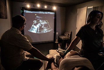 Ultrasound Business Training